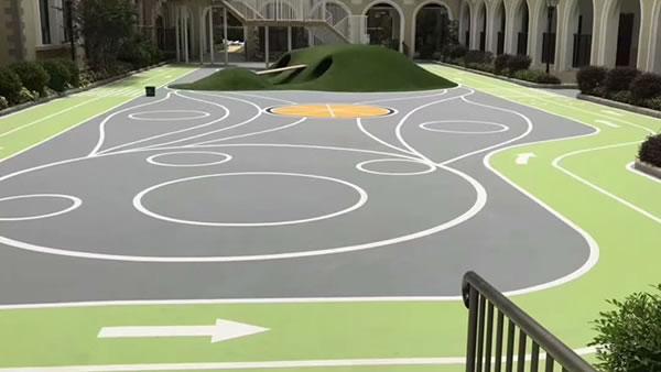 地坪漆有什么物质组成